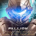 Fallion